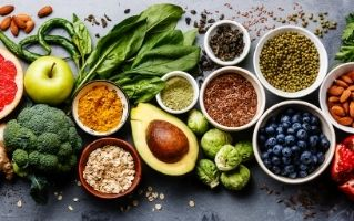 organic-foods-clean-eating